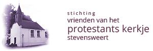 Protestants Kerkje Stevensweert